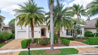 Mizner Court, Mizner Country Club, Mizner Court Cond I, Mizner Court Condo, Mizner Court Condo I, Mizner Court Condominium Single Family Home For Sale