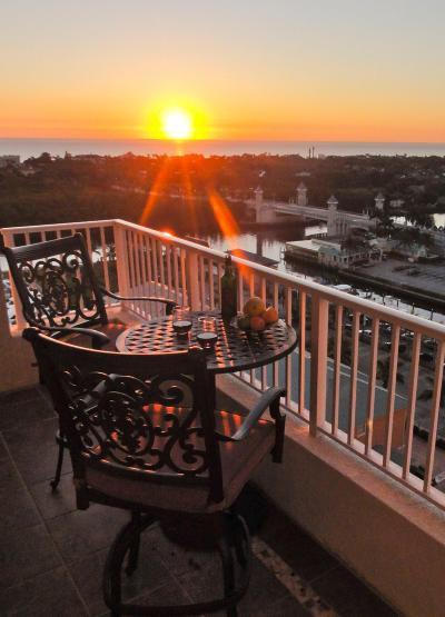 Boynton Beach Rental For Rent: 700 E Boynton Beach Boulevard #1503