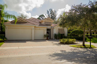 Royal Palm Beach Single Family Home For Sale: 9066 New Hope Court