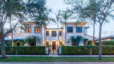 Single Family Home Pending: 118 Santander Drive