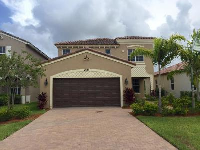 Lake Worth Rental For Rent: 4766 Capital Drive