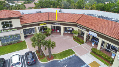 Coral Springs Commercial For Sale: 4651 State Road 7 #11-C