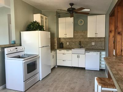 Fort Pierce Single Family Home Contingent: 2109 S 3rd S Street