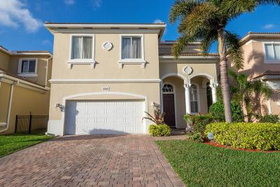 Knollwood Single Family Home For Sale: 4383 Star Ruby Boulevard