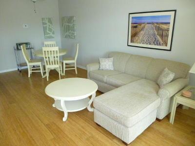 Palm Beach Condo For Sale: 2730 S Ocean Boulevard #716