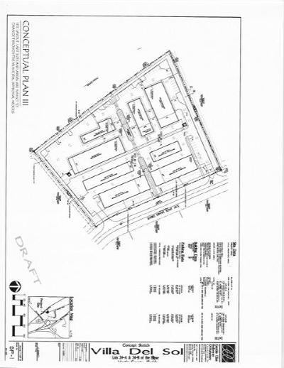 Stuart Residential Lots & Land For Sale: 7918 SW Jack James Drive