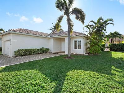 Deerfield Beach Single Family Home Contingent: 1287 SW 44th Terrace