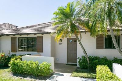 Palm Beach Gardens Townhouse For Sale
