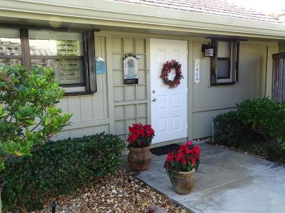 Jupiter Single Family Home For Sale: 1127 E Seminole Avenue #4c