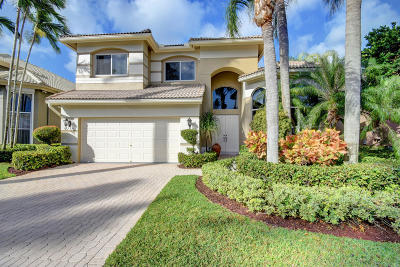 Boca Raton Single Family Home For Sale: 4141 NW 53rd Street