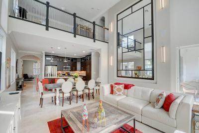 Palm Beach Gardens Townhouse For Sale: 1123 Piccadilly Street