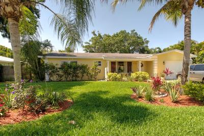Single Family Home For Sale: 1096 SW 16th Street SW