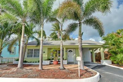 Ocean Ridge Rental For Rent: 49 Douglas Drive