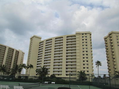 Jupiter Condo For Sale: 200 Ocean Trail Way #Ph1