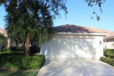 West Palm Beach FL Single Family Home For Sale: $284,900