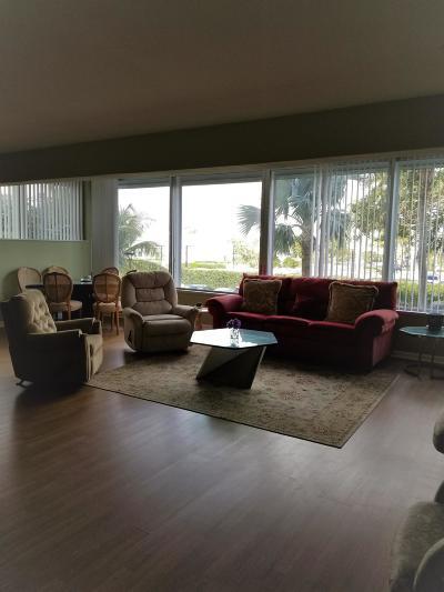 Palm Beach Condo For Sale: 44 Cocoanut Row #101 A