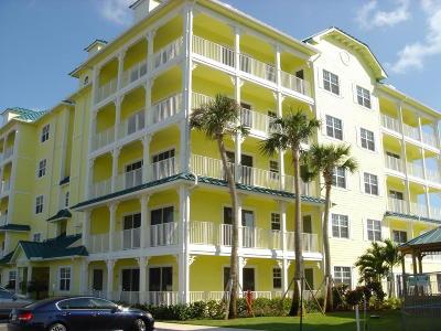 Juno Beach Condo For Sale: 810 Juno Ocean Walk #402b