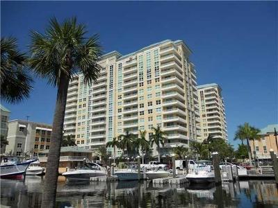 Boynton Beach Rental For Rent: 700 E Boynton Beach Boulevard #408