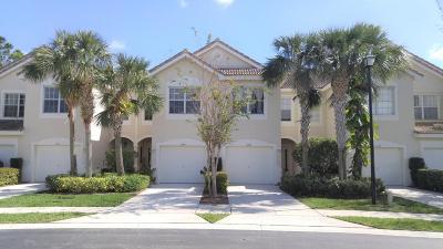 Greenacres FL Townhouse For Sale: $235,000