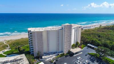Delray Beach Condo Sold: 1225 S Ocean Boulevard #1004