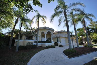 Boca Raton Single Family Home For Sale: 6497 NW 30th Avenue