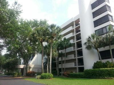 Boca Raton Condo For Sale: 6420 Boca Del Mar Drive #601
