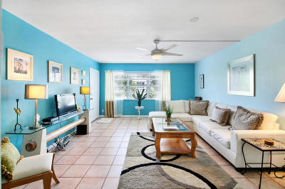 Deerfield Beach Rental For Rent: 505 NE 20th Avenue #211