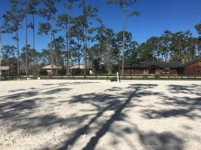 Lake Worth Single Family Home For Sale: 6021 Duckweed Road