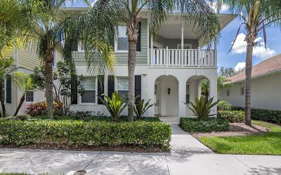 Jupiter Single Family Home For Sale: 303 Caravelle Drive