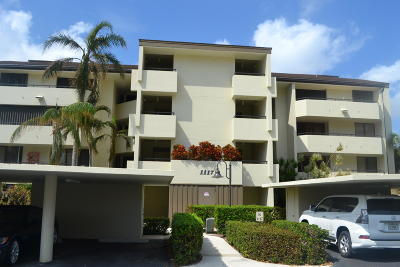 North Palm Beach Condo For Sale: 1117 Marine Way #K3l