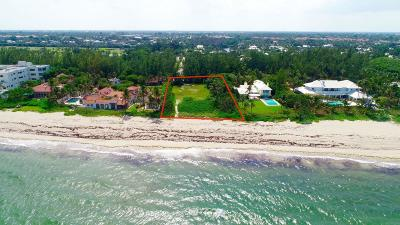 Broward County, Palm Beach County Residential Lots & Land For Sale: 2929 Ocean Boulevard