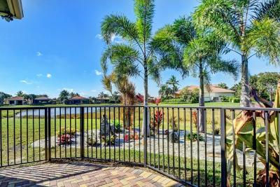 Boynton Beach Single Family Home For Sale: 10047 Noceto Way