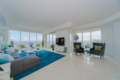Broward County, Palm Beach County Rental For Rent: 4001 Ocean Boulevard