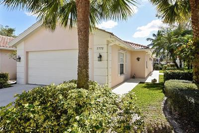 West Palm Beach FL Single Family Home For Sale: $324,900