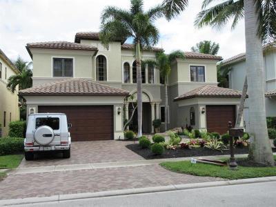 Boca Raton FL Single Family Home For Sale: $1,150,000