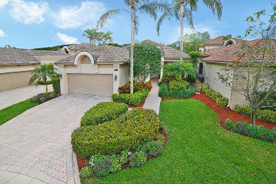 Boca Raton Single Family Home For Sale: 2310 NW 53rd Street