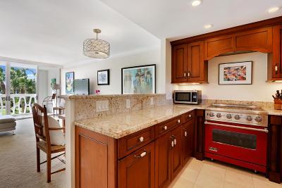 Palm Beach Condo For Sale: 2505 S Ocean Boulevard #212