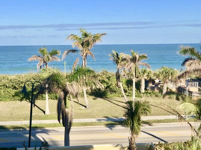 Fort Pierce Condo For Sale: 801 S Ocean Drive #407