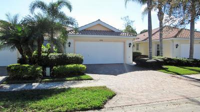 Hobe Sound Single Family Home For Sale: 9114 SE Hawks Nest Court
