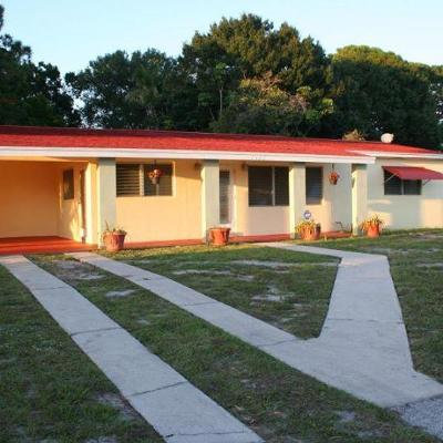 Fort Pierce Single Family Home For Sale: 1508 Yosemite Court