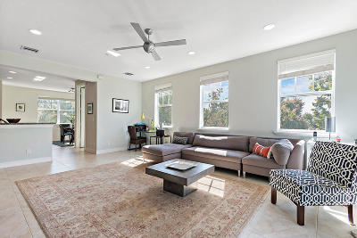 Delray Beach Townhouse For Sale: 127 SW 2nd Avenue