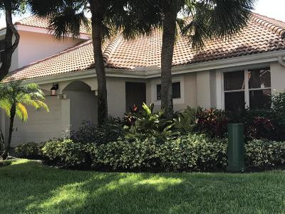Broken Sound Single Family Home For Sale: 2236 NW 53rd Street