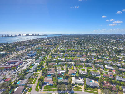 North Palm Beach Single Family Home For Sale: 413 Oyster Road