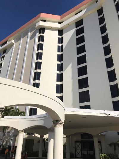 West Palm Beach Condo For Sale: 3800 Washington Road #1103