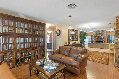 Loxahatchee Single Family Home For Sale: 15100 Scotts Place