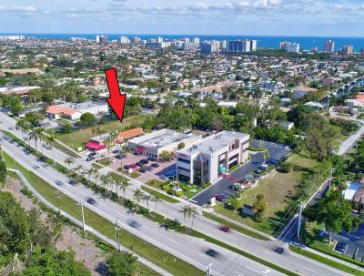 Boca Raton FL Residential Lots & Land For Sale: $1,500,000
