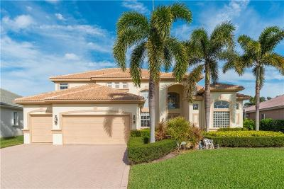 Port Saint Lucie Single Family Home For Sale: 2011 SE Kilmallie Court