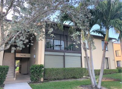 Greenacres Condo For Sale: 609 Sea Pine Way #E1