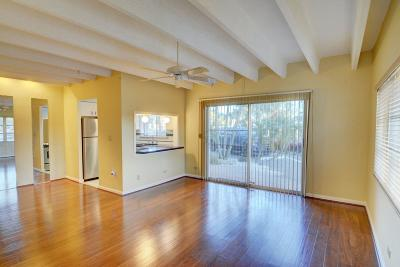 West Palm Beach Condo Sold: 3705 S Flagler Drive #14