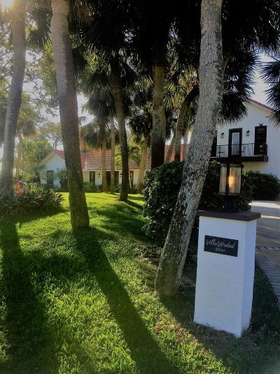 Vero Beach Single Family Home For Sale: 2145 Sanford Court